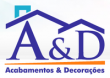 A&D Acabamentos & Decorações