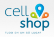 CEL BLACKBERRY Z10 PRETO em Cell Shop