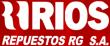 Rios Repuestos RG S.A.
