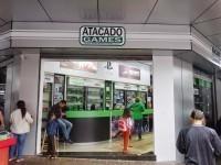 Foto de Atacado Games