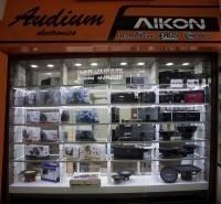 Foto de Audium Eletronics
