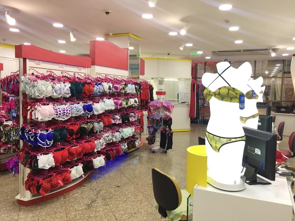 8b5cf939f Loja Beijo Roubado no Paraguai - LojasParaguai.com.br