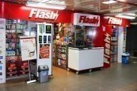 Foto de Flash Importados