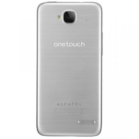 181dbbad107 Celular Alcatel One Touch Idol Mini OT-6012E - LojasParaguai.com.br