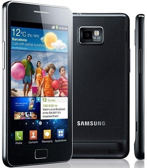Samsung galaxy s2 usa