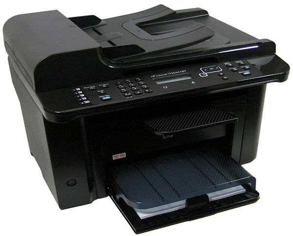 HP M1536DNF MFP DRIVER (2019)