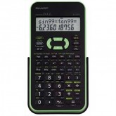 CALCULADORA SHARP EL-531XBGR