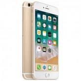 CELULAR APPLE IPHONE 6S PLUS 16GB MODELO 1687LZ / 4G LTE / TELA 5.5equot; / CAMERAS 12MP E 5MP - GOLD