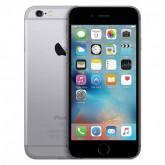 CELULAR APPLE IPHONE 6S PLUS 16GB MODELO 1687LZ / 4G LTE / TELA 5.5equot; / CAMERAS 12MP E 5MP - SPACE GRAY
