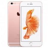 CELULAR APPLE IPHONE 6S PLUS 16GB MODELO 1687LZ / 4G LTE / TELA DE 5.5equot; / CAMERAS DE 12MP E 5MP - ROSE