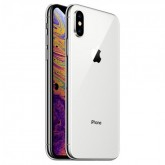CELULAR APPLE IPHONE XS A2097 LL 256GB / 4G LTE / TELA DE 5.8equot; / CAMERAS 12MP + 12MP E 7.1MP - SILVER