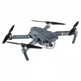 DRONE DJI MAVIC PRO KIT ANATEL 2 BATERIAS E MOCHILA