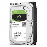 HD SATA3 8TB SEAGATE BARRACUDA - (ST8000DM004)