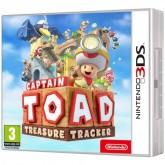 JOGO CAPITAIN TOAD TREASURE TRACKER NINTENDO 3DS