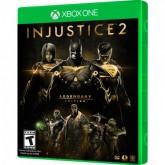 JOGO INJUSTICE 2 LEGENDARY EDITION XBOX ONE