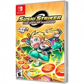 JOGO SUSHI STIKER THE WAY OF SUSHIDO NINTENDO SWITCH