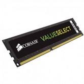 MEMORIA RAM DDR4 CORSAIR VALUE SELECT 4GB / 2133MHZ / 1X4GB / CMV4GX4M1A2133C15