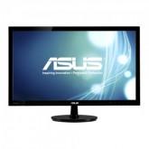 MONITOR GAMER LED 24equot; ASUS VS248H-P FULL HD / VGA / HDMI / DVI / 2MS