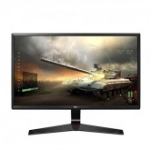 MONITOR LG 24MP59G-P LED 24equot; FULL HD / VGA / HDMI
