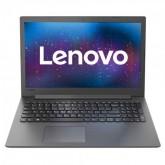NOTEBOOK LENOVO 130-15AST AMD A9 3.1 / MEMORIA 4GB / HD 128GB / TELA 15.6equot; / DVD - PRETO