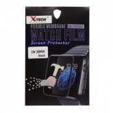 PELICULA XTECH PARA APPLE WATCH IW38MM - PRETO