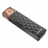 PEN DRIVE SANDISK WIRELESS STICK 16GB (SDWS4-016G-G46)