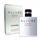 PERFUME CHANEL ALLURE SPORT MASCULINO 100ML