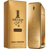 PERFUME PACO RABANNE 1 MILLION MASCULINO 100ML