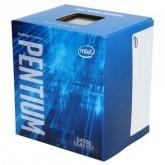 PROCESSADOR INTEL G4500 1151 (6GER) 2C/2T 3.3GHZ 3MB