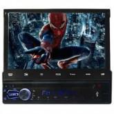CAR/DVD RET. BUSTER BB-7951BTS TV/BT/USB/SD