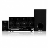 HOME THEATER MOX MO-H4900 5.1CH DVD/USB/FM