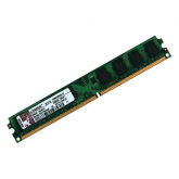 Mem Ram Kingston DDR2 2GB 800MHZ p/PC