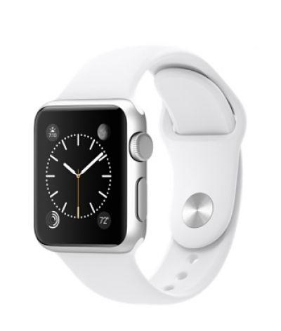1db7bfea53c Relogio Apple Watch Sport 42mm White na Azutechnology código 122 ...