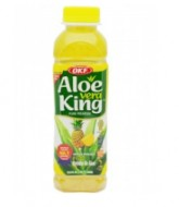 SUCO ALOE VERA KING ABACAXI 1.5L