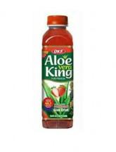 SUCO ALOE VERA KING STRAWBERRY 1.5L