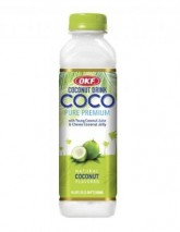 SUCO COCONUT DRINK 500ML