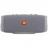 Caixa de Som JBL Charge 3 Wireless Cinza 2V