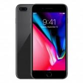 Celular Apple iPhone 8 PLUS 64GB Preto - So Aparelho
