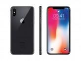 Celular Apple iPhone X 256GB Preto - So Aparelho