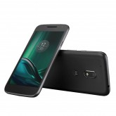 Celular Motorola G4 Play XT1609 16GB Preto