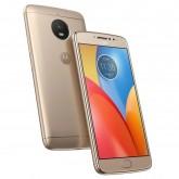 Celular Motorola Moto E4 XT-1771 Dual chip 16GB Dourado