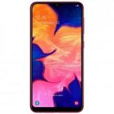 Celular Samsung Galaxy A10 A-105FD Dual chip 32GB Vermelho