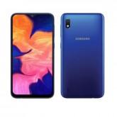 Celular Samsung Galaxy A10 A-105GD 2CH 32GB Azul