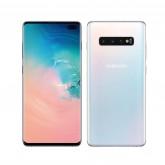 Celular Samsung Galaxy S10 Plus G975FD Dual chip 4G Branco 128GB