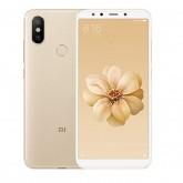 Celular Xiaomi Mi A2 Dual chip LTE 64GB Dourado 4RAM