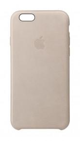 Estojo Apple MKXE2ZM para iPhone 6SPL Silver