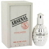 Perfume Arsenal Platinum Eau de Parfum Masculino 100ML