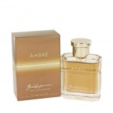 Perfume Baldessarini Ambre Masculino EDT 50ML