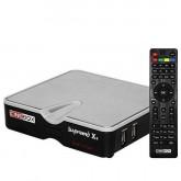 Receptor Digital Cinebox Supremo X2 HD 3G