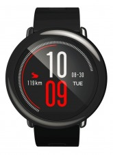 Relógio Xiaomi Smartwatch Amazfit Pace 1612 GPS Preto
